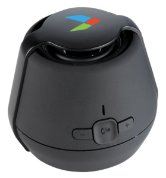 iFidelity Swerve NFC Bluetooth Speaker
