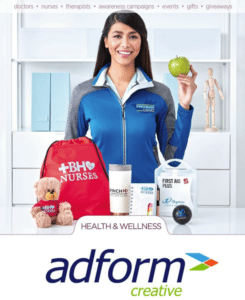 nurses week and health products