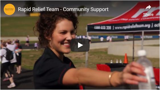 Rapid Relief Team video