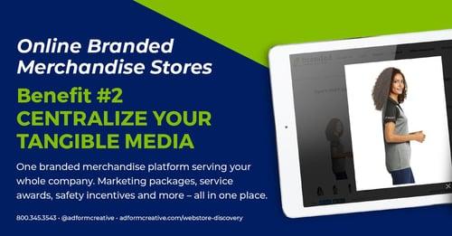 adform creative company store BENEFIT 2-4